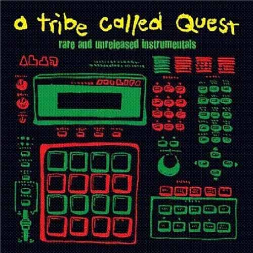 Tribe Called Quest Hot Sex On A Platter 57