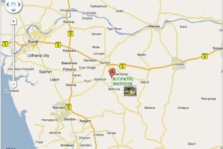 bhulabhai vanmalibhai patel insute of business