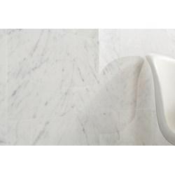 Small Crop Of Carrara Marble Tile