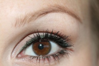 30 sec eyeliner technique