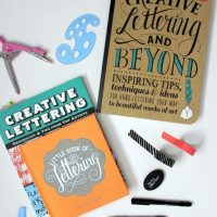 Hand-Lettering Tips
