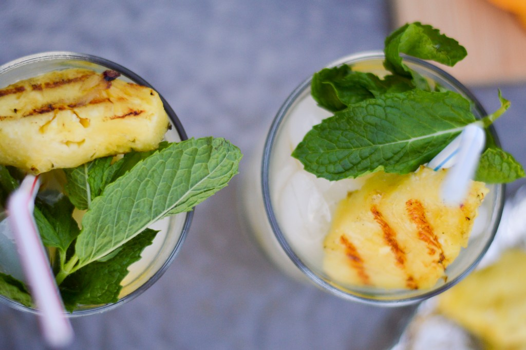 Grilled Caipirinha Recipe — Dishmaps