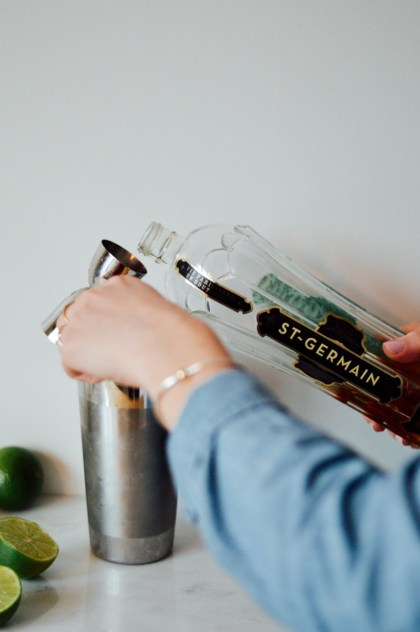 St-Germain recipes and why you should be stocking your bar with it / bygabriella.co