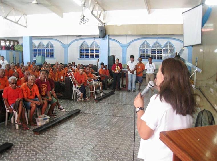 prison ministy