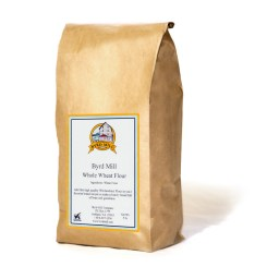 5 lb whole wheat flour