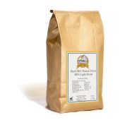 5 lb bag of 28% light roast peanut flour