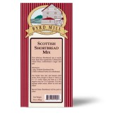 image of scottish short bread