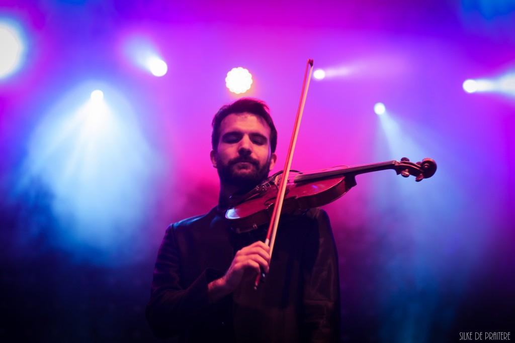 Fotografie  |  Labadoux |  I Muvrini  &  Canzoniere Grecanico Salentino