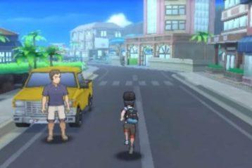 Un paseo por la urbe