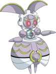 Magearna, posible legendario