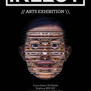 Iklect Art Exhibition