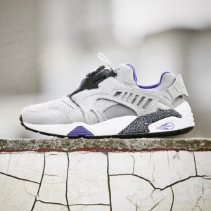 PUMA 'Crackle Pack' Trinomic Disc Blaze