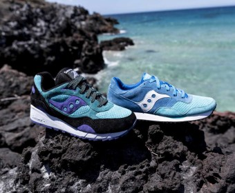 The Saucony Bermuda Pack