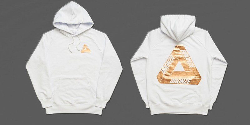 Palace Skateboards x Bronze 56k