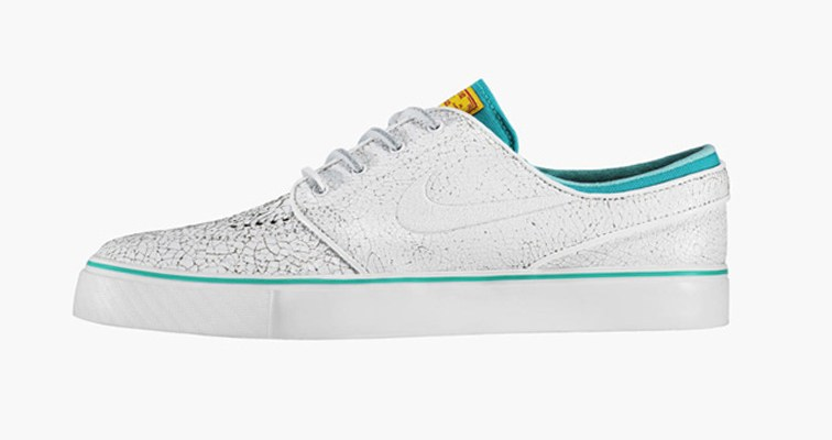 Nike SB Janoski Zoom Low