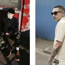Dickies Summer Lookbook 2