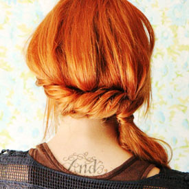 10 easy summer hair tutorials small