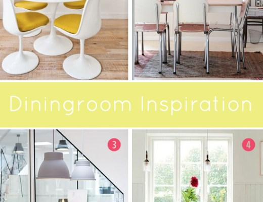 diningroom inspiration