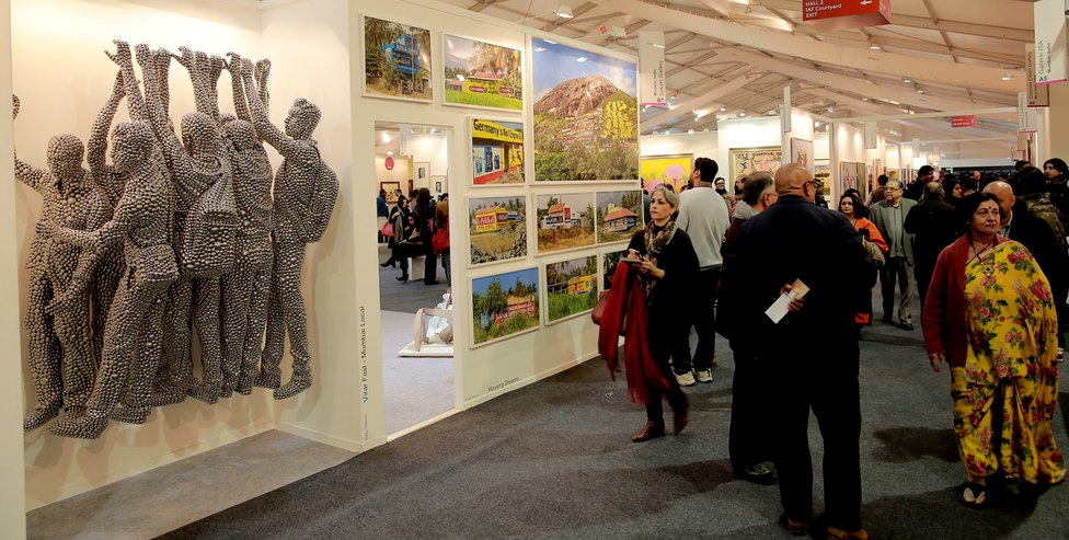 Delhi Art Fair