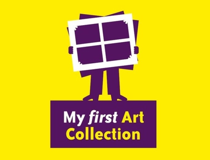 logo My first Art Collection