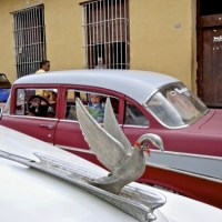 Cuba-USA. Arrangements à l'amiable