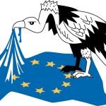 Netanyahou élections OK (Le vol noir du vautour sur l'Europe, selonFaber)