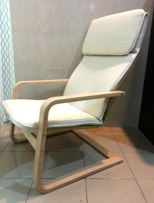 Medium Of Chairs For Relaxing