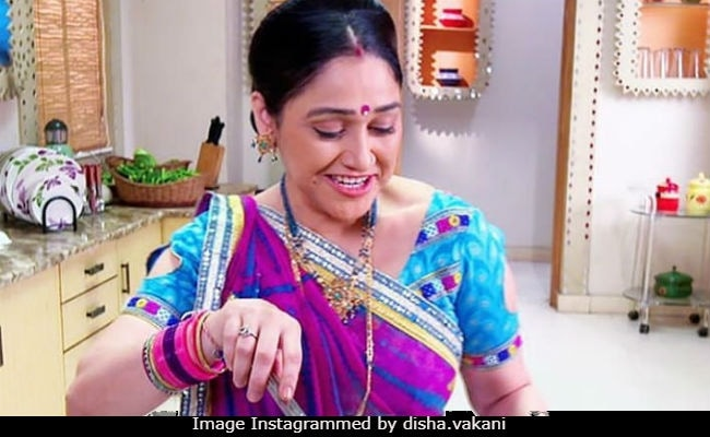 Taarak Mehta Ka Ooltah Chashmah  Disha Vakani AKA Dayaben May Not     Taarak Mehta Ka Ooltah Chashmah  Disha Vakani AKA Dayaben May Not Continue  With The Show