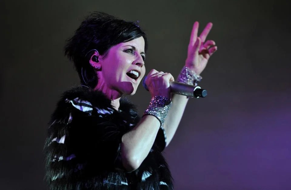 Inquest  Cranberries singer O Riordan drowned after drinking   The      FILES  In this file photo taken on July 07  2016 Irish singer Dolores