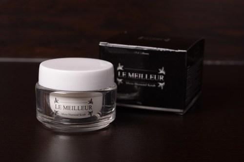 Lemeilluer Micro Diamond Scrub