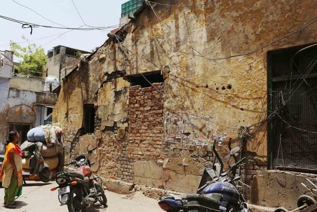Mission Delhi - Asha Sood, Ramnath Patwa, Paharganj