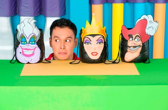 Disney's Art Attack - New Host Marco Borromeo (1) - Copy