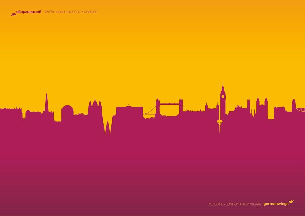Germanwings - Colondon