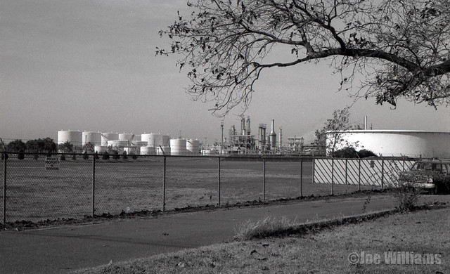 Eagle Point Refinery