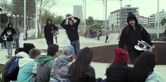 Skate Your Problems 3
