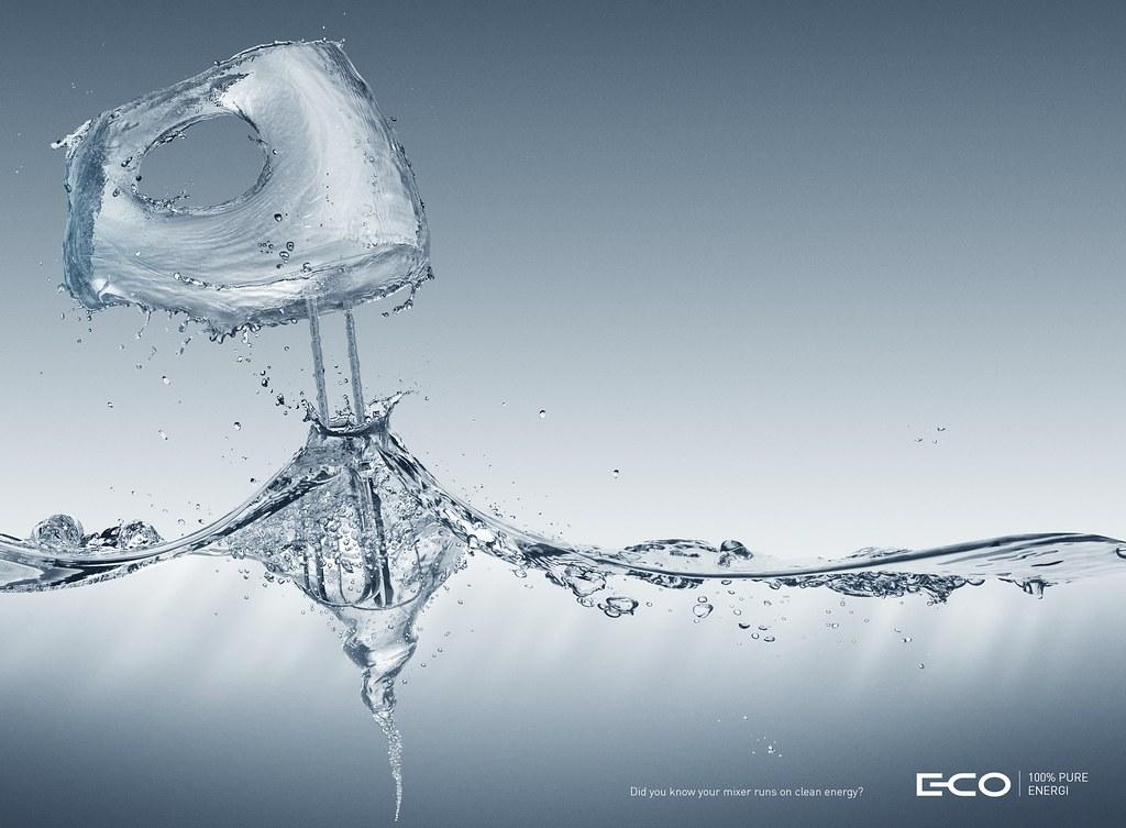E-Co - 100% pure energy Electric