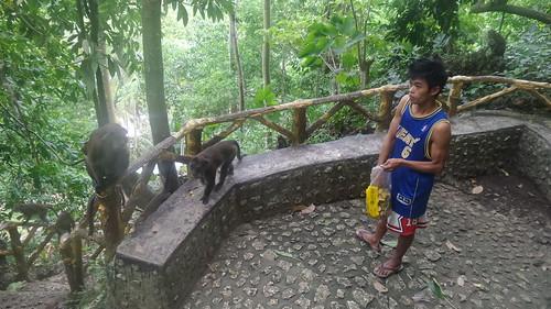 Hindang Caves