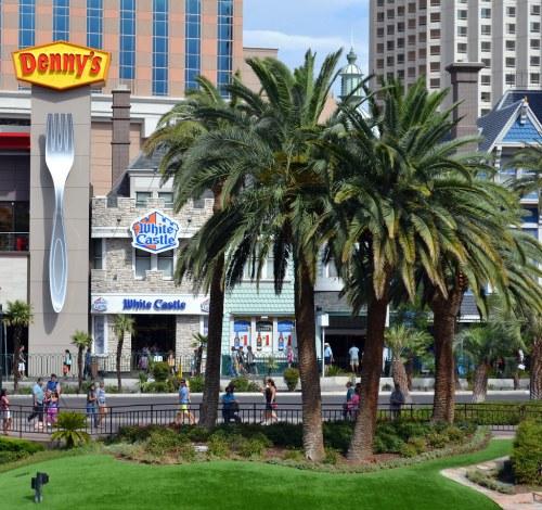 Medium Of Dennys Las Vegas