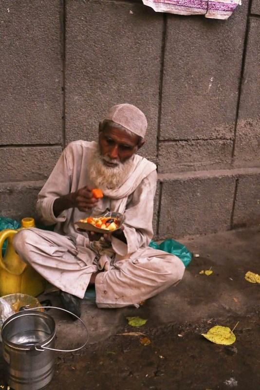 City Faith - Yakuba Begum's Iftar, Hazrat Nizamuddin Basti