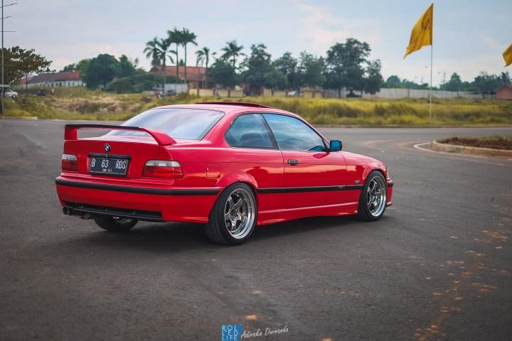 Gerard BMW E36 320i Coupe-17