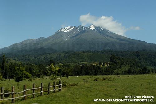 Volcán Calbuco - FFCL23