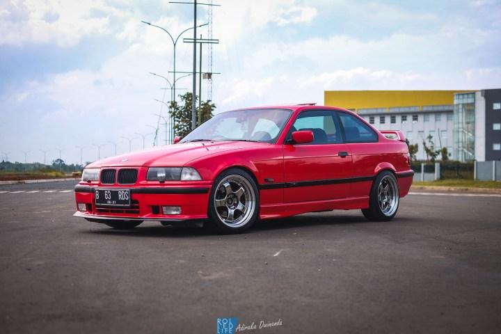 Gerard BMW E36 320i Coupe-1