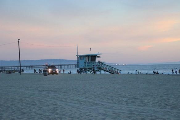qué ver en california
