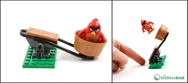 Canonball Angry Birds