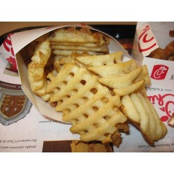 Small Crop Of Chick Fil A Waffle Fries