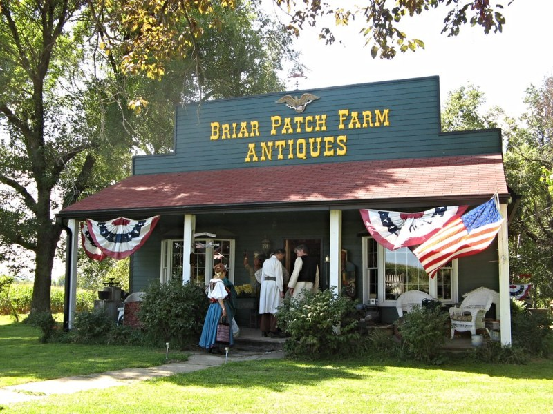 Large Of Home Farm Antiques