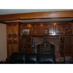 Small Crop Of Wood Crown Molding