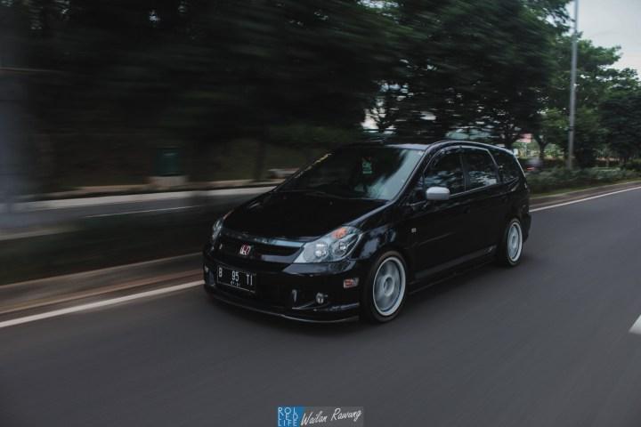 Dhuran Honda Stream JDM-6