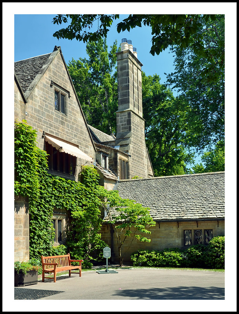 Large Of Edsel And Eleanor Ford House