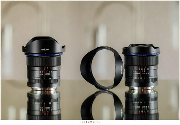De Laowa 12mm f/2,8 zero-D